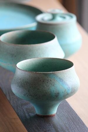 日本陶瓷艺术真纪子铃木