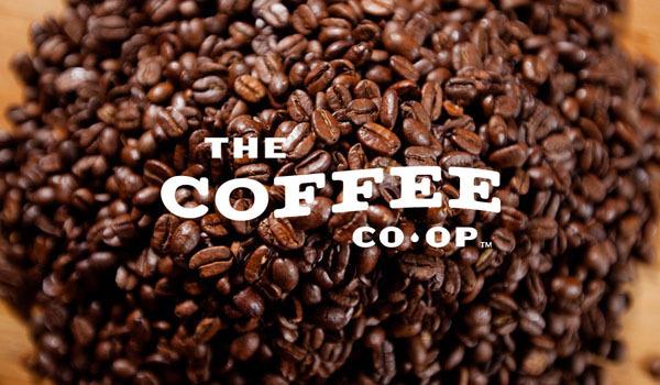 Co•Op咖啡馆