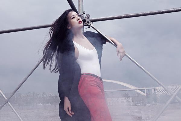 中国精英模特大赛