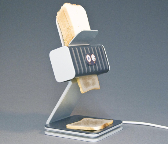 othmar muhlebach: printing your toast