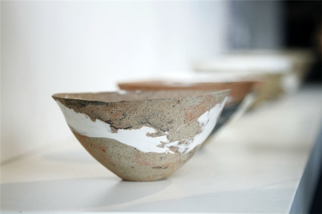中央美术学院2013毕业展 陶瓷(一)