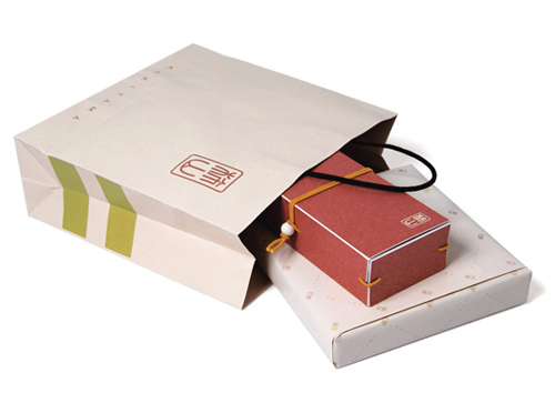 包装设计收集