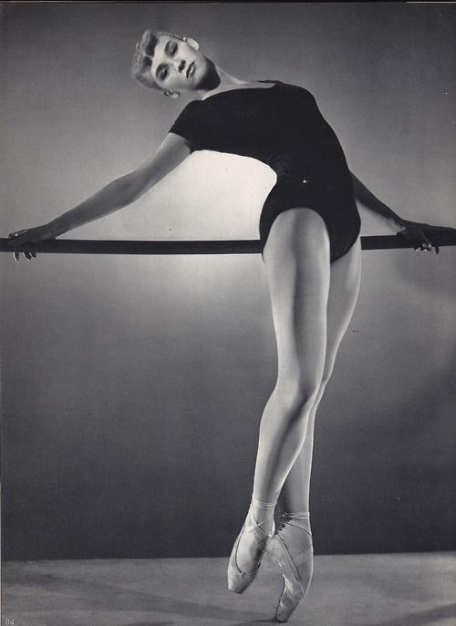 Photo by Serge Lido 1951