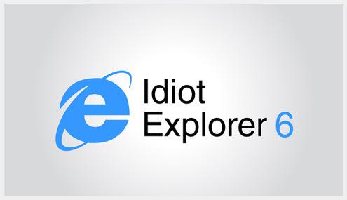 颠覆知名品牌logo的创意设计