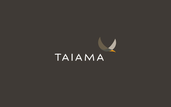 企业和品牌标识Taiama