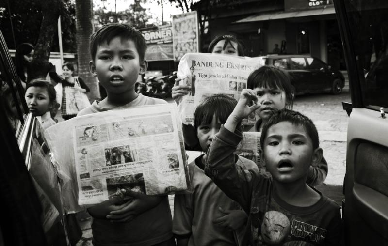 """""""News"""" by Roslan Salleh"""