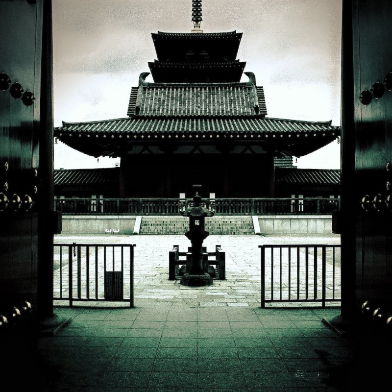 Japan / Architecture