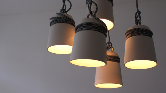 cable lights by patrick