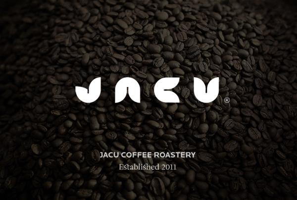 jacu咖啡烘焙