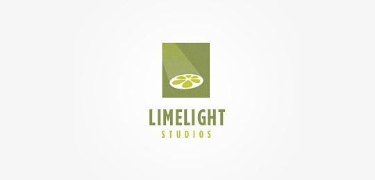 方形的创意logo设计欣赏