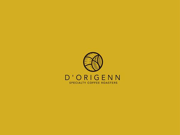D'Origenn咖啡