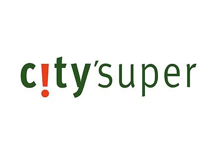 CITY'SUPER 1996