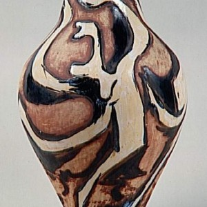 毕加索的陶瓷作品