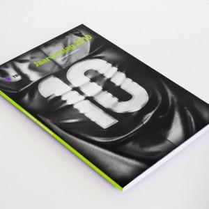 TBI的年度报告2010