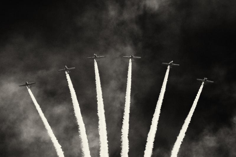 Flyover by Luke Bhothipiti