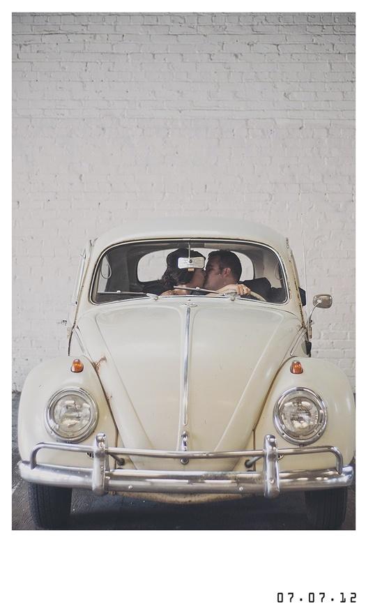 VW 1969   photo