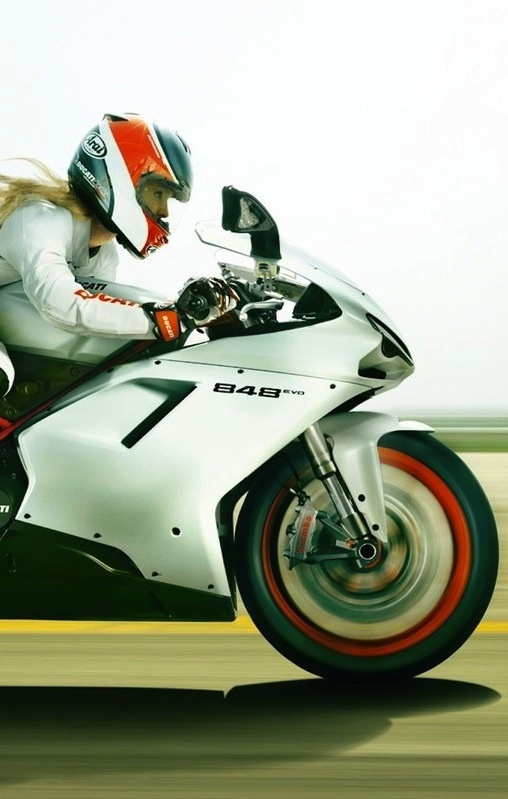 Ducati (That's so me right there)   Motors