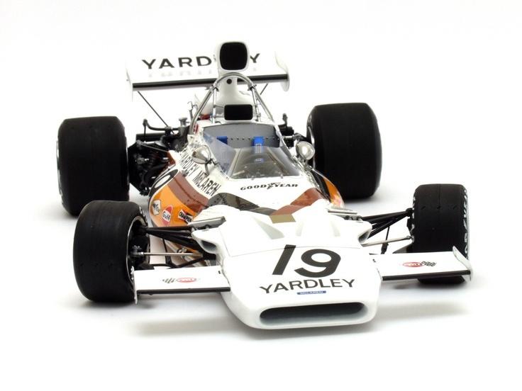 1972 McLaren M19C