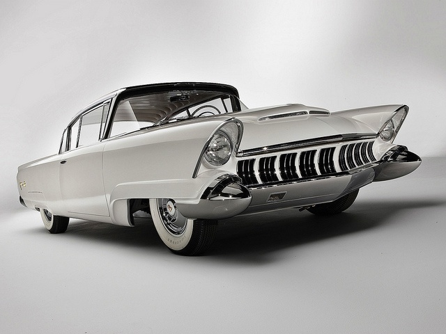 1954 Mercury Monterey XM 800 Concept Car