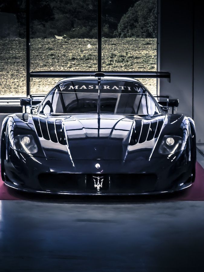 Maserati | Humans creations at its finest