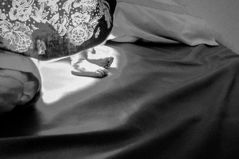 《我的第一个女儿》by Dona Pasa