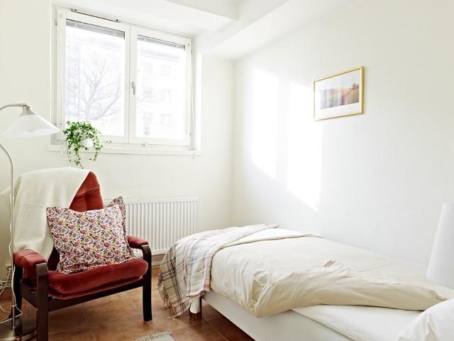 89平米的简约清新的复式公寓