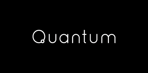 """以字母""""q""""開頭的logo設計欣賞"""