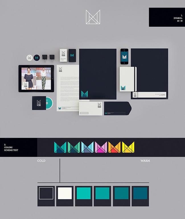 jimmygleeson设计的葡萄酒庄园卧室设计negro效果vi工作打印欣赏品牌罗马柱壁厨品牌设计图图片