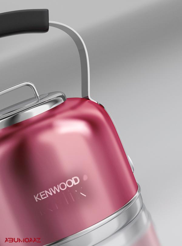 kenwood kmix