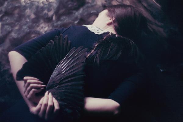 Ailera Stone摄影作品