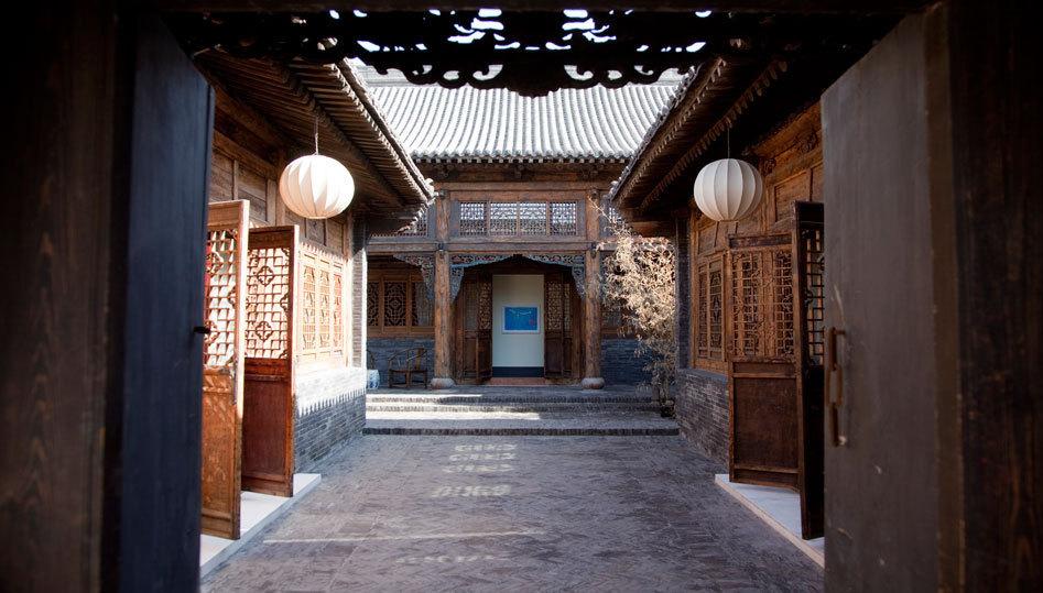 平遥锦宅 Jing's Residence