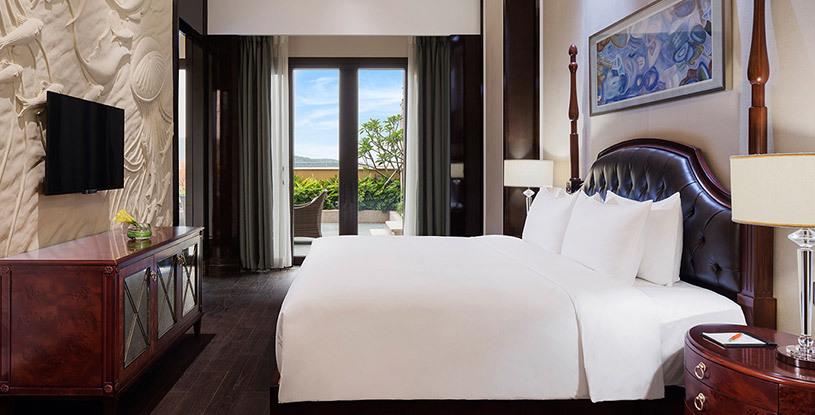 珠海长隆横琴湾酒店 chimelong hengqin bay hotel