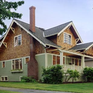 Fletcher Residence