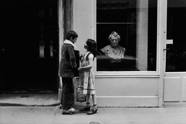 Peter Turnley摄影作品:法国