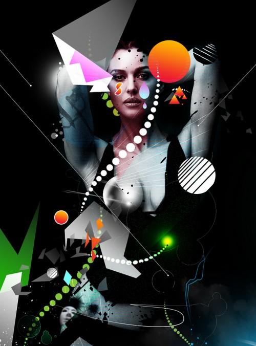 Flickr上的一些创意设计