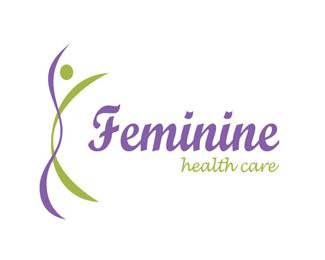 女性保健医院标志