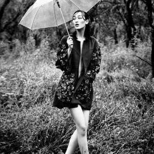 渴望:中国式性感
