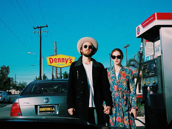 CALIFORNIA LOVE TRIP