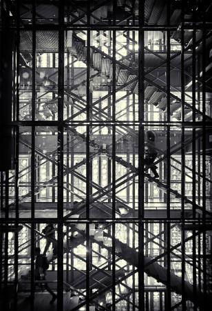Simon Gardiner建筑摄影作品