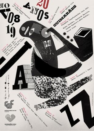 音乐人物海报