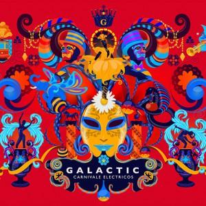 Galactic Carnavales Eletricos