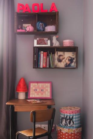 法国现代公寓室内设计