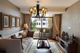 异域古典风格现代家居室内设计