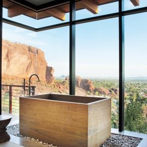 45个世界顶级浴室装修设计