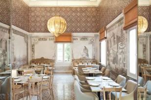 LIZA 餐厅
