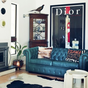 小鹿の公寓