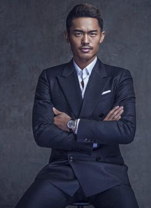 MONTBLANC万宝龙中国区品牌大使全新大班传承系列拍摄广告