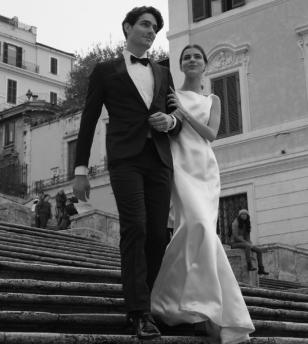 珠宝品牌BVLGARI宝格丽新娘系列婚戒2015最新广告片