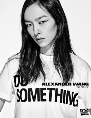 Alexander Wang(亚历山大·王)2015十周年品牌广告大片