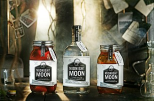 MIdnight Moon Moonshine